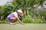 Kristina Merkle wins Jennie K Golf Tournament at Mid-Pac, Kailua, Hawaii