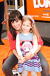 LOS ANGELES, CA - FEB 19: Constance Zimmer at the 'Dr. Suess' The Lorax' premiere at Universal Studios Hollywood on February 19, 2012 in Los Angeles, California