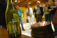 Wine tasting. Louis Jadot, Beaune, Burgundy France