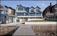 State of the art Sandbanks mansion - Yours for a cool £9 million.