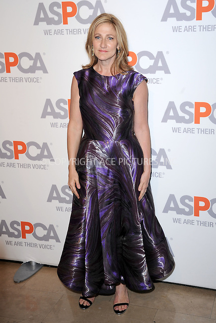 WWW.ACEPIXS.COM<br /> April 9, 2015 New York City<br /> <br /> Edie Falco attending the 18th Annual ASPCA Bergh Ball at the Plaza Hotel on April 9, 2015 in New York City.<br /> <br /> Please byline: Kristin Callahan/AcePictures<br /> <br /> ACEPIXS.COM<br /> <br /> Tel: (646) 769 0430<br /> e-mail: info@acepixs.com<br /> web: http://www.acepixs.com