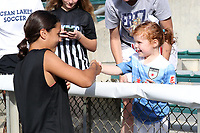 Chicago Red Stars Open Training, October 26, 2019