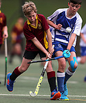 Kings School Winter Sports v St Kents Prep, Skings School, Auckland, New Zealand. Wednesday 30 August 2017. Photo: Simon Watts/www.bwmedia.co.nz