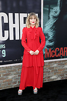 """LOS ANGELES - AUG 5:  Maddie Hasson at the """"The Kitchen"""" Premiere at the TCL Chinese Theater IMAX on August 5, 2019 in Los Angeles, CA"""