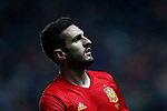 Spain's Koke Resurreccion during FIFA World Cup 2018 Qualifying Round match. March 24,2017.(ALTERPHOTOS/Acero)