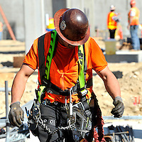 Building Trades News USC On The Job
