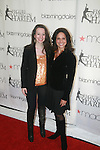 Sarah Hughes  and Soledad O'Brien Attends The 2012 Skating with the Stars honoring Vera Wang, Ellen Lowey, and Rhonda Ross: A benefit gala for Figure Skating in Harlem, Held at Wollman Rink, Central Park, NY  4/2/12