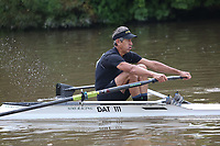Race: 13: MasG.1x  [26]Dart Totnes RC - DAT-Stewart vs [27]Christchurch RC - CHR-Hollingworth<br /> <br /> Gloucester Regatta 2017 - Saturday<br /> <br /> To purchase this photo, or to see pricing information for Prints and Downloads, click the blue 'Add to Cart' button at the top-right of the page.