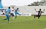 Un Millonarios cansado empató 3-3 ante Jaguares este domingo por la tarde noche en el estadio de Montería, en partido de la fecha 16 del Torneo Apertura Colombiano 2015.