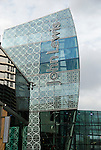 John Lewis department store at Westfield Stratford City, London, England