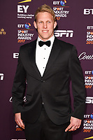 Lewis Moody at the BT Sport Industry Awards 2017 at Battersea Evolution, London, UK. <br /> 27 April  2017<br /> Picture: Steve Vas/Featureflash/SilverHub 0208 004 5359 sales@silverhubmedia.com