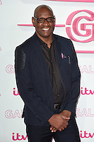 LONDON, UK. November 24, 2016: Shaun Wallace at the 2016 ITV Gala at the London Palladium Theatre, London.<br /> Picture: Steve Vas/Featureflash/SilverHub 0208 004 5359/ 07711 972644 Editors@silverhubmedia.com