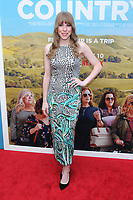 """Emma Myles at the World Premiere of """"WINE COUNTRY"""" at the Paris Theater in New York, New York , USA, 08 May 2019"""