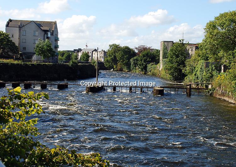 The Corrib, Galway