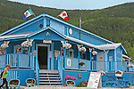 5. DAWSON CITY DOWNTOWN, YUKON, CANADA