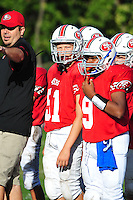 PJFL 49ers Action 2016. (Photo by AGP Photography)