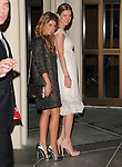 "Nicky Hilton & Shenae Grimes at The West Coast Premiere of ""Valentino: The Last Emperor"" held at LACMA in Los Angeles, California on April 01,2009                                                                     Copyright 2009 RockinExposures"