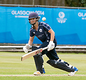 Scotland V Ireland - Women's Cricket International - Kathryn Bryce - picture by Donald MacLeod - 01.08.2017 - 07702 319 738 - clanmacleod@btinternet.com - www.donald-macleod.com
