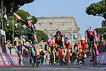 Giro d'Italia 2018 Stage 21 Rome