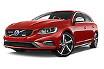 Volvo V60 Summum R-design Wagon 2014