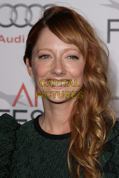 "JUDY GREER .The AFI Fest 2010 Opening Gala - ""Love & Other Drugs"" World Premiere held at The Grauman's Chinese Theatre in Hollywood, California, USA, .November 4th, 2010..portrait headshot smiling green.CAP/ADM/CH.©Charles Harris/AdMedia/Capital Pictures"