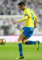 UD Las Palmas' Vicente Gomez during La Liga match. November 5,2017. (ALTERPHOTOS/Acero)
