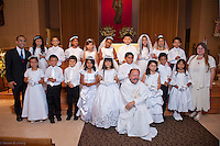 20120603 School Communion