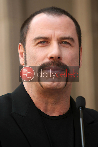 John Travolta<br />