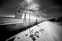 Nusaybin -  ville jumelle (frontière syrienne)