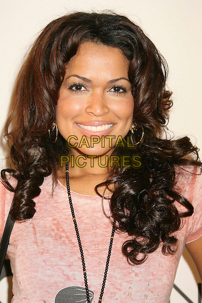 TRACEY EDMONDS.Lyric Culture Hosts Launch Party and Runway Show held at Avalon, Hollywood, California, USA, .10 May 2007..portrait headshot tracie.CAP/ADM/RE.©Russ Elliot/AdMedia/Capital Pictures.