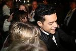 Rami Malek at the PSIFF Awards Gala