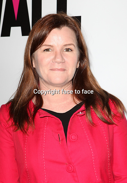 """Mare Winningham attending the New York Premiere of the Opening Night Performance of """"Hit The Wall"""" at the Barrow Street Theatre in New York City on 3/10/2013...Credit: McBride/face to face"""