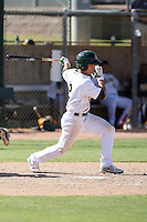 Ryan Pineda - Oakland Athletics - 2010 Instructional League.Photo by:  Bill Mitchell/Four Seam Images..