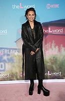 "2 December 2019 - Los Angeles, California - Ilene Chaiken. Premiere Of Showtime's ""The L Word: Generation Q"" held at Regal LA Live. Photo Credit: FS/AdMedia /MediaPunch"