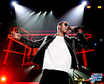 OAKLAND, CA - DECEMBER 03:  Singer Nick Jonas performs onstage during WiLD 94.9's FM's Jingle Ball 2015 presented by Capital One at ORACLE Arena on December 3, 2015 in Oakland, California.  (Photo by Kevin Winter/Getty Images for iHeartMedia)