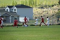 5.01.18 Soccer v Cascade