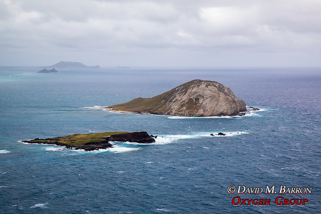 Kaohikaipu Bird Sancuary And Rabbit Island