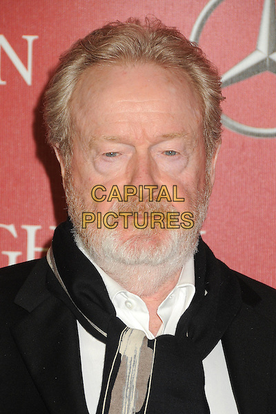 2 January 2016 - Palm Springs, California - Ridley Scott. 27th Annual Palm Springs International Film Festival Awards Gala held at the Palm Springs Convention Center.  <br /> CAP/ADM/BP<br /> &copy;BP/ADM/Capital Pictures