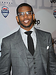 """Chris Paul at the USA Basketball Presents """"Power Forward"""" event held at LA Center Studios, Sound Stage 6 Los Angeles, CA. April 22, 2012"""