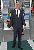 Wallace Langham at the Los Angeles premiere of his movie &quot;Draft Day&quot; at the Regency Village Theatre, Westwood.<br /> April 7, 2014  Los Angeles, CA<br /> Picture: Paul Smith / Featureflash