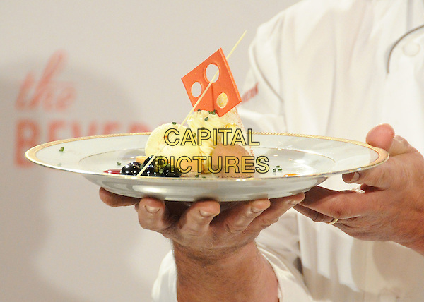 4 January 2016 - Beverly Hills, California - Atmosphere. The Beverly Hilton Unveils The Menu For The 73rd Annual Golden Globe Awards held at The Beverly Hilton Hotel. <br /> CAP/ADM/BP<br /> &copy;BP/ADM/Capital Pictures