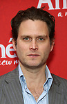 Steven Pasquale attends the Broadway Opening Night performance of 'Amelie' at the Walter Kerr Theatre on April 3, 2017 in New York City