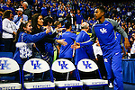 Kentucky Men's Basketball 15/16: Boston University