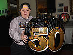 Kevin Healy 50th Birthday