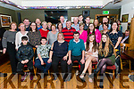Geraldine Carleton from Killarney celebrated her 50th birthday surrounded by friends and family in the Sportsman Bar, Killarney last Saturday night.