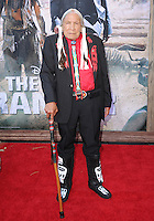 Saginaw Grant at The Disney World Premiere of The Lone Ranger held at at Disney California Adventure in Anaheim, California on June 22,2021                                                                   Copyright 2013 DVSIL / iPhotoLive.com