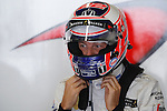 Jenson Button (GBR), <br /> OCTOBER 8, 2016 - F1 : Japanese Formula One Grand Prix <br /> at Suzuka Circuit in Suzuka, Japan. (Photo by Sho Tamura/AFLO SPORT) GERMANY OUT