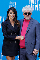 MADRID, SPAIN-March 12: Penelope Cruz and Pedro Almodovar attend the Dolor y Gloria photocall at the Villamagna hotel in Madrid, Spain on the 12th of March of 2019. March12, 2019. ***NO SPAIN***<br /> CAP/MPI/RJO<br /> &copy;RJO/MPI/Capital Pictures