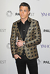 Colton Haynes arriving at the Paleyfest LA 2015 presents Arrow held at The Dolby Theatre Los Angels Ca. on March 14, 2015