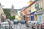 Christmas Shopping in Kenmare
